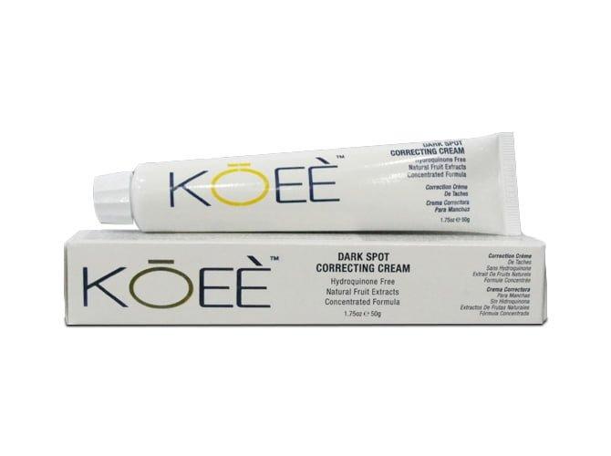 Koee Dark Spot Correcting Cream
