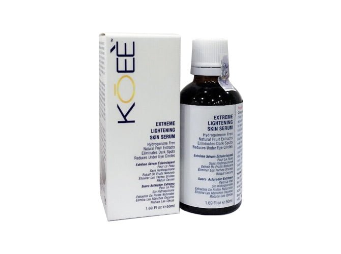 Koee Extreme Lightening Skin Serum 1