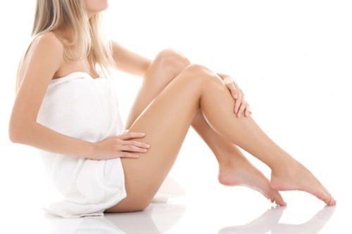 Skin care tips 3: Massage in your moisturizer