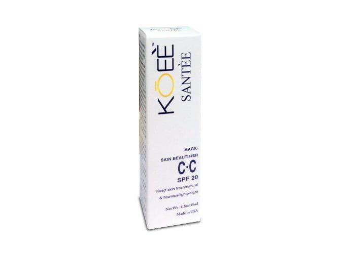 Koee Santee CC Cream  SPF 20 2